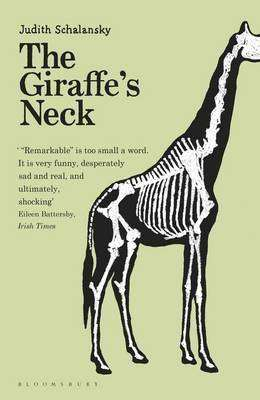 Book Review – THE GIRAFFE'S NECK by Judith Schalansky