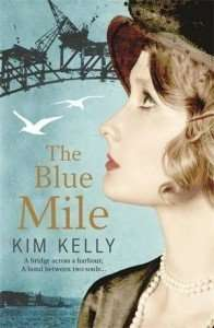 The Blue Mile by Kim Kelly
