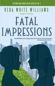 Fatal Impressions by Reba White Williams