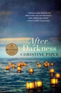 After Darkness Christine Piper Review