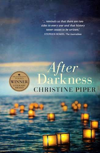 After Darkness by Christine Piper, Book Review: Captivating prose