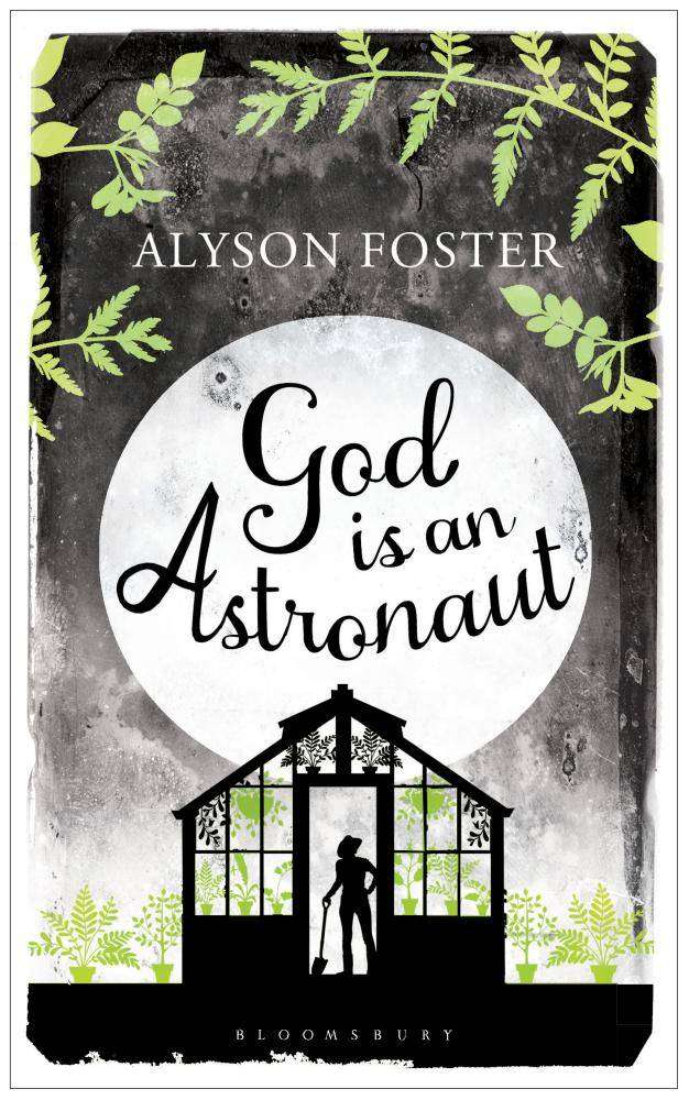 Book Review – GOD IS AN ASTRONAUT by Alyson Foster