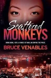 Scattered Monkeys by Bruce Venables