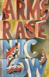 Arms Race by Nic Low