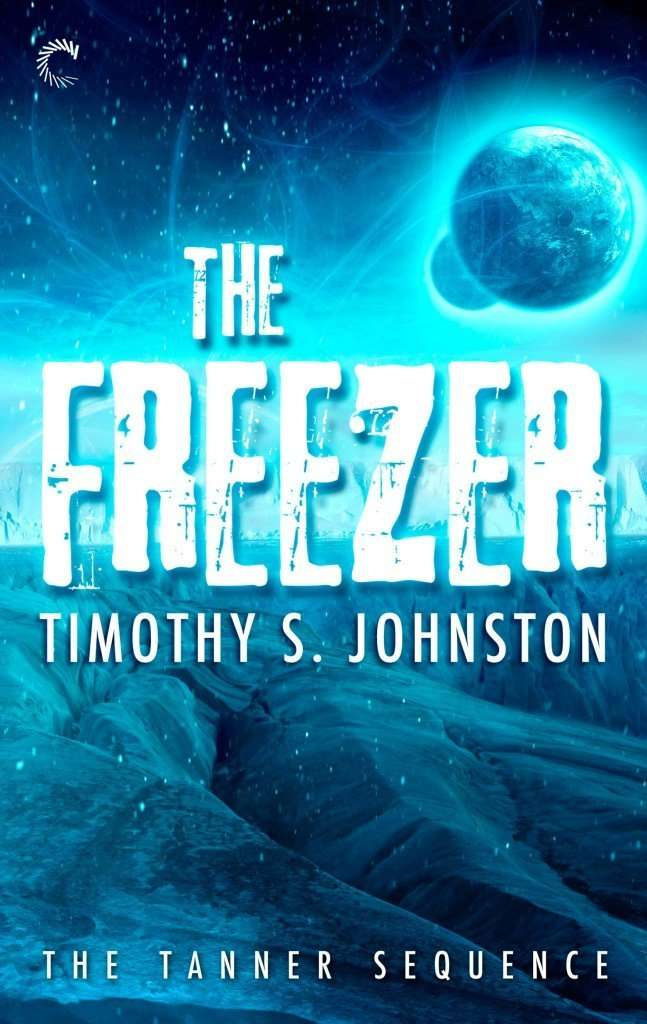 Book Review – THE FREEZER by Timothy S Johnston