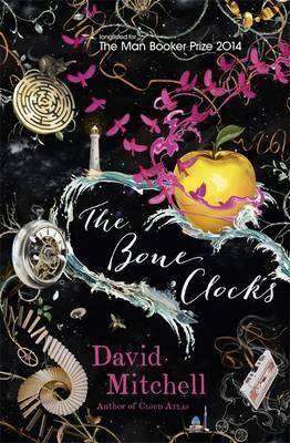 The Bone Clocks by David Mitchell, Review: Literary performance