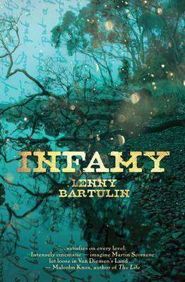 INFAMY by Lenny Bartulin, Book Review