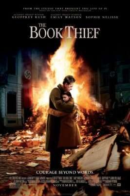 the book thief posted