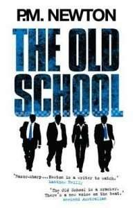 the-old-school