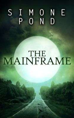Interview – Simone Pond, author of The Mainframe