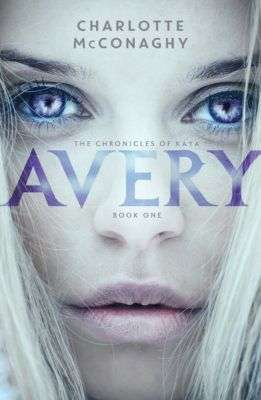 Interview & Book Giveaway – Charlotte McConaghy, author of Avery