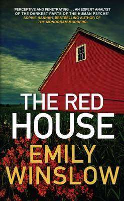 Book Review – THE RED HOUSE by Emily Winslow