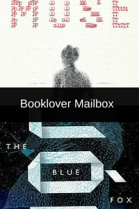 The Blue Fox by Sjon and Muse by Jonathan Galassi