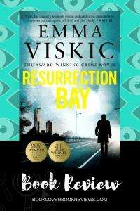 Resurrection Bay by Emma Viskic, Book Review