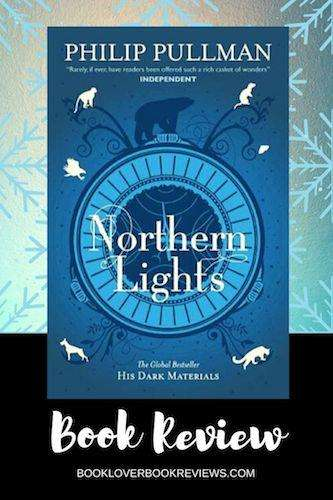 Northern Lights (aka Golden Compass) by Philip Pullman, Audiobook Review