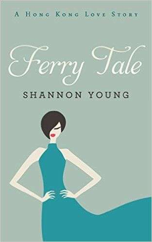 Book Review – FERRY TALE by Shannon Young
