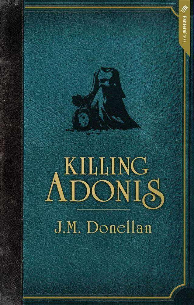 KILLING ADONIS by J M Donellan, Book Review