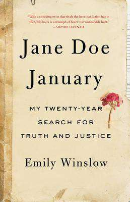 JANE DOE JANUARY by Emily Winslow, Book Review