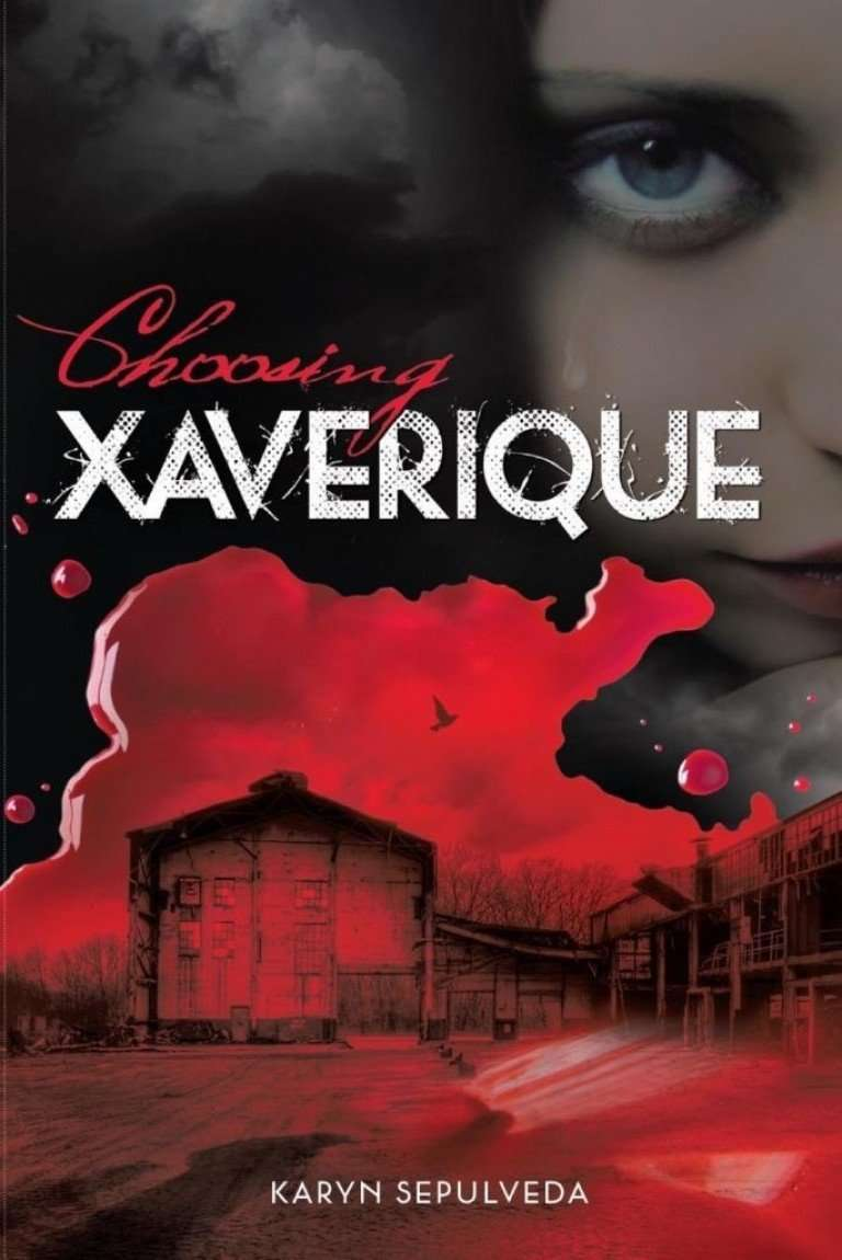 Karyn Sepulveda – National Youth Week and her new novel Choosing Xaverique