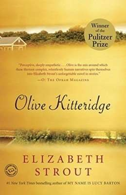 Olive Kitteridge Review - Book by Elizabeth Strout