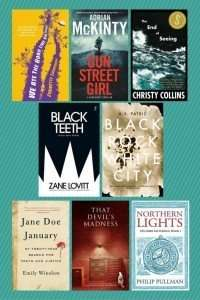 Favourite 2016 Reads