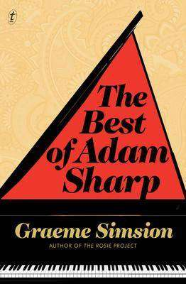 THE BEST OF ADAM SHARP by Graeme Simsion, Book Review