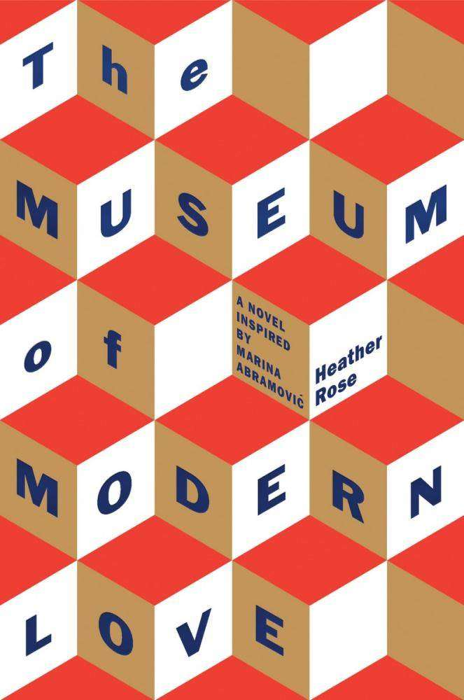 The Museum of Modern Love by Heather Rose, Review: Mesmerising