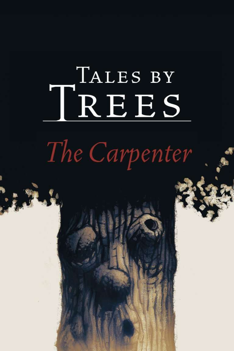 TALES BY TREES: The Carpenter, Book Review