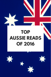 Top Aussie Reads of 2016