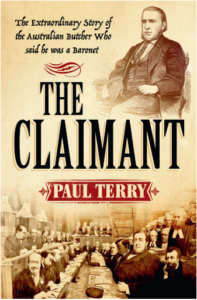 Paul Terry The Claimant