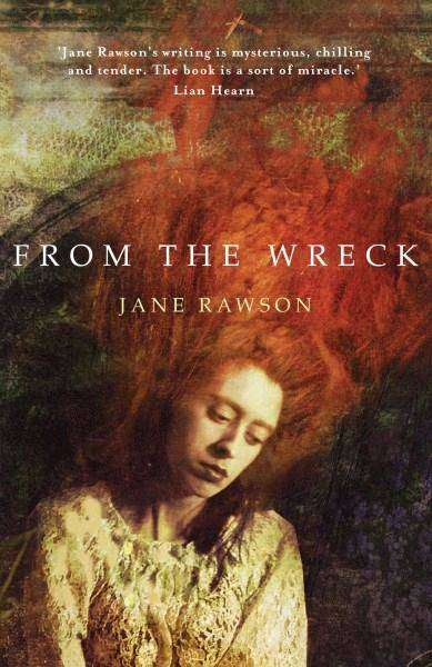 FROM THE WRECK by Jane Rawson, Review: Utterly mesmerising