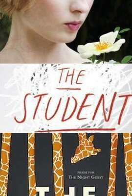 Booklover Mailbox – Beauty in Thorns, The Student & The High Places
