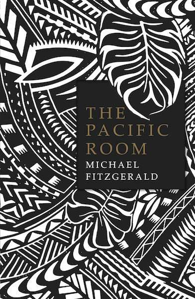 Michael Fitzgerald on THE PACIFIC ROOM