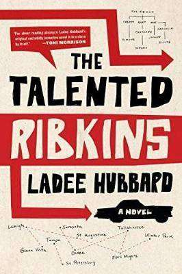 THE TALENTED RIBKINS by Ladee Hubbard, Book Review
