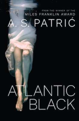 ATLANTIC BLACK by A S Patric, Book Review