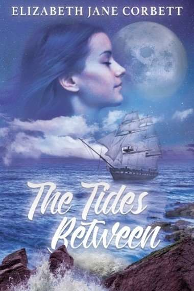 THE TIDES BETWEEN, Elizabeth Jane Corbett on her inspiration