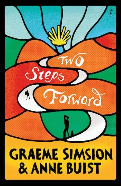 TWO STEPS FORWARD by Graeme Simsion & Anne Buist, Book Review