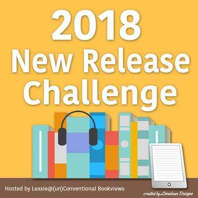 2018 New Release Challenge Sign-up and Tracking List
