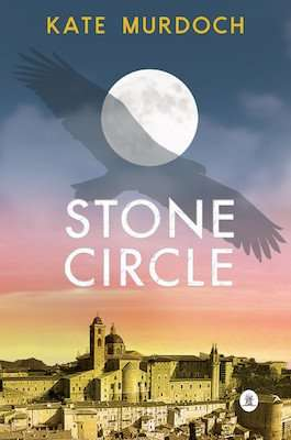Stone Circle author Kate Murdoch – When real life intersects with research