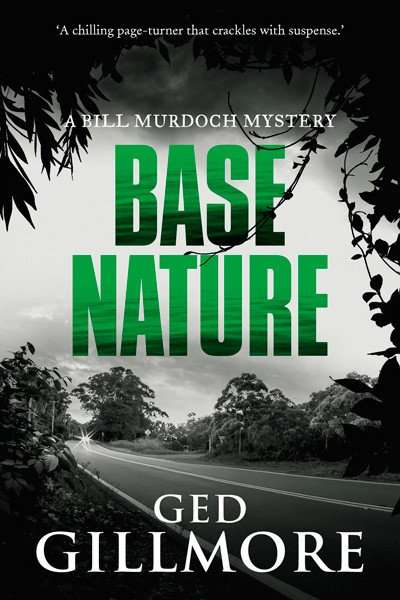 Ged Gillmore on how Instagram nearly cost him his new novel BASE NATURE