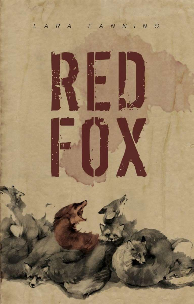 Red Fox author Lara Fanning on flaws in idealised worlds