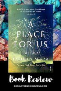 A Place for Us Book Review
