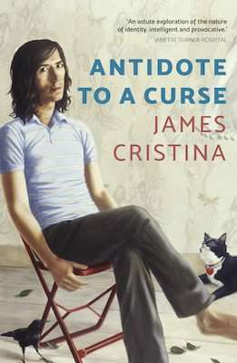 ANTIDOTE TO A CURSE by James Cristina, Author Post