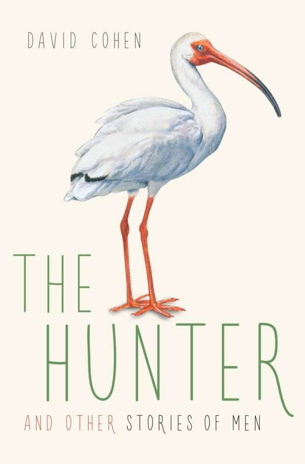 THE HUNTER and Other Stories of Men by David Cohen, Book Review