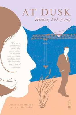 AT DUSK by Hwang Sok-yong, Book Review