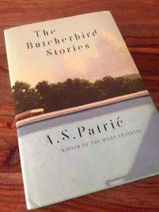 The Butcherbird Stories - Hardback