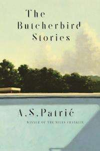 The Butcherbird Stories Review