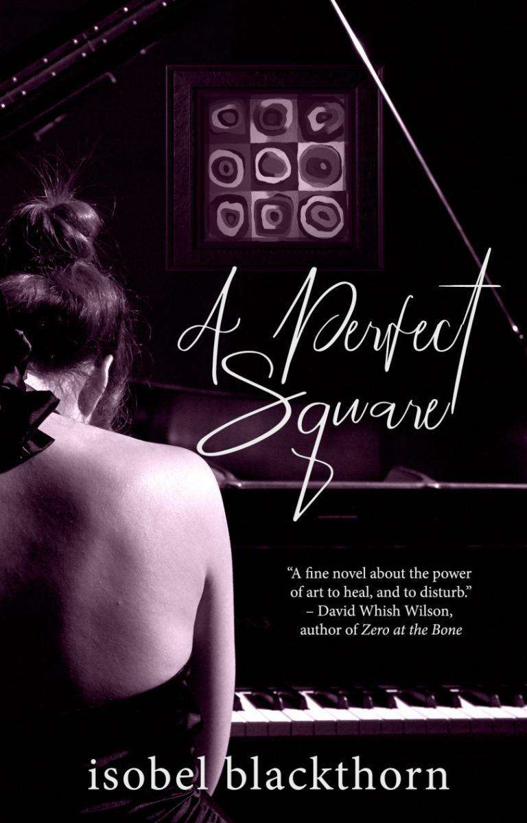 A Perfect Square, Isobel Blackthorn's inspiration