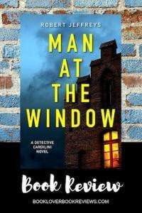 Man at the Window - Robert Jeffreys