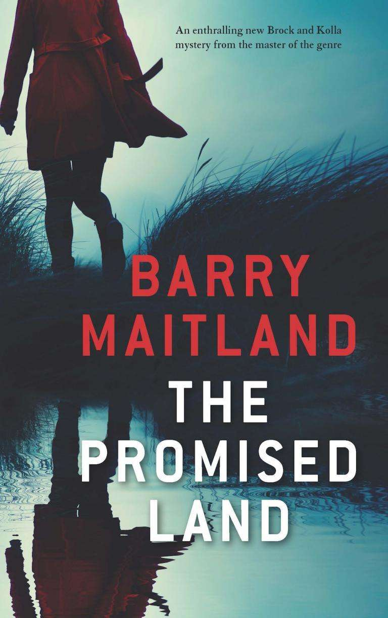 The Promised Land by Barry Maitland, Review: Skilfully crafted crime